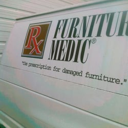 Photo Of Furniture Medic   West Chester, OH, United States. Furniture Medic  Can