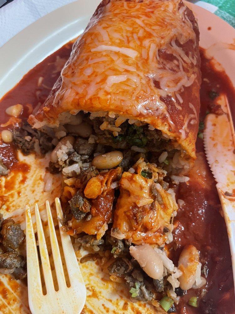 Tacos Goyo: 647B W El Monte Way, Dinuba, CA