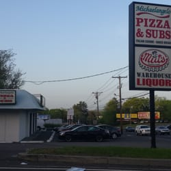 Photo Of Michaelangelo Pizza Subs Restaurant West Haven Ct United States