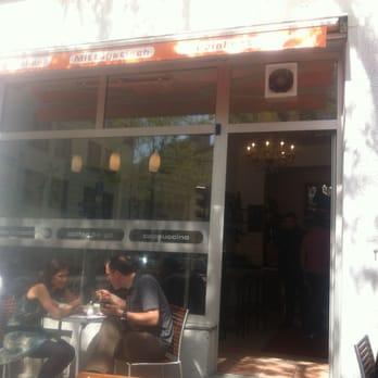 Essbar München essbar café corneliusstr 31 isarvorstadt münchen bayern