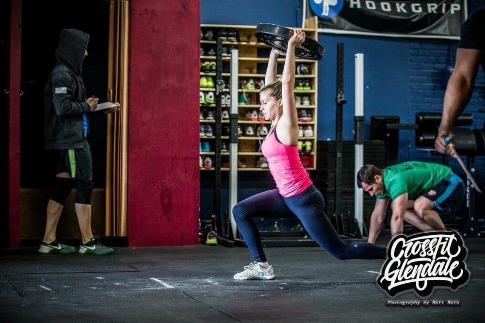 d3c2f99f0e8 CrossFit Glendale - 27 Photos   16 Reviews - Interval Training Gyms ...