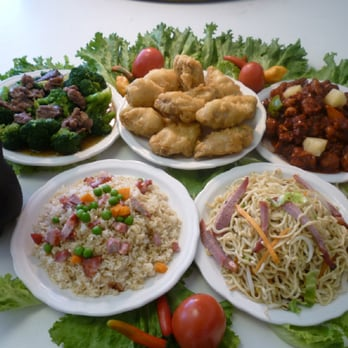 Fat Wong Chinese Food To Go Modesto Ca