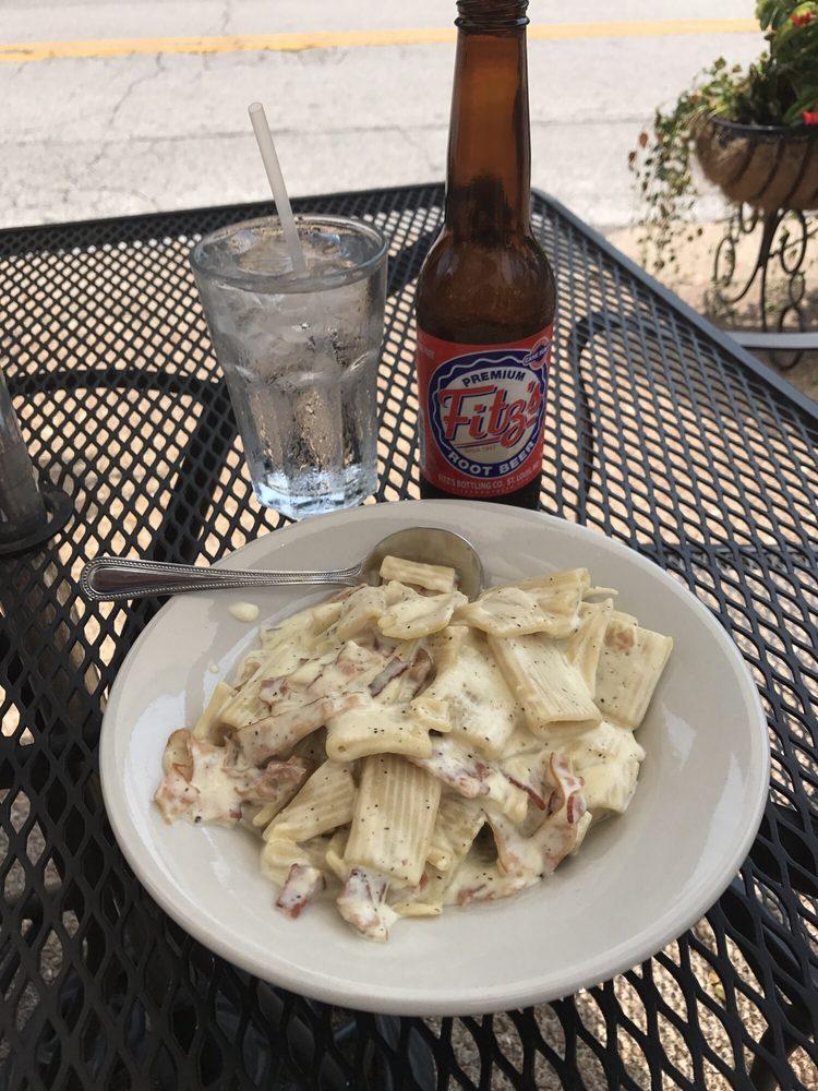Madison's Cafe: 216 Madison St, Jefferson City, MO