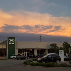 Land Rover Northfield - 11 Photos & 40 Reviews - Auto Repair - 670 Frontage Rd, Northfield, IL ...