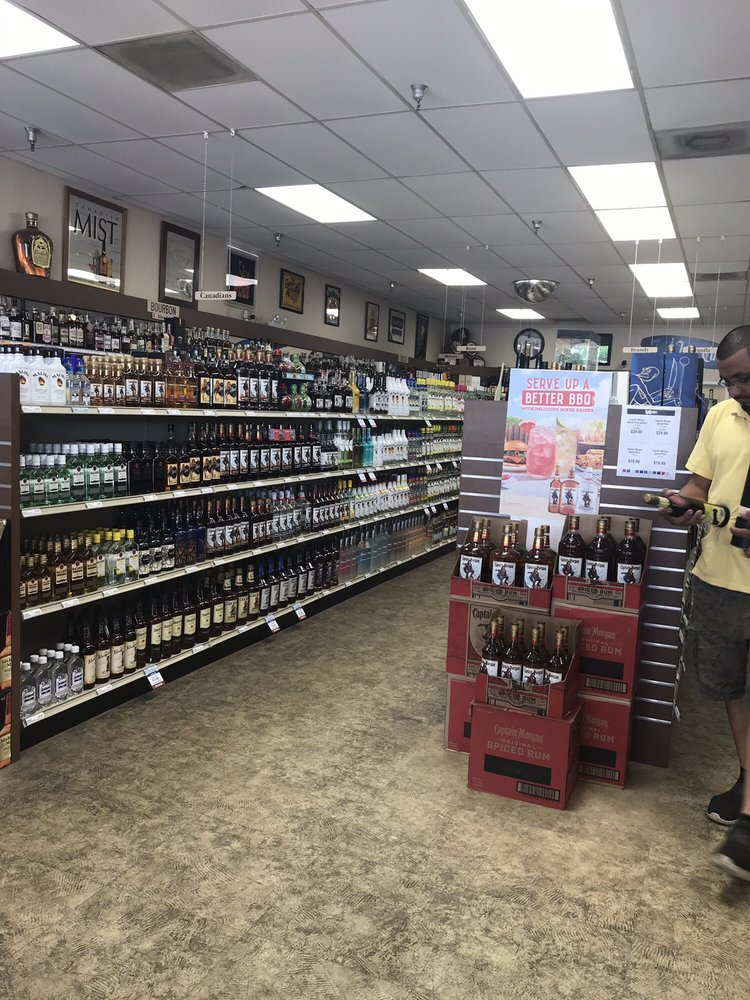 Virginia ABC Store: 1238 Elden St, Herndon, VA