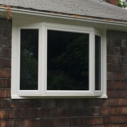 Photo Of Quality Window U0026 Door   Weymouth, MA, United States. Bay Window