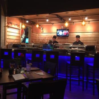 Photo Of Fushimi Sushi Middleburg Fl United States Great New In