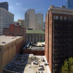 Photo Of Barclay Hotel Atlanta Downtown Ga United States Nice City