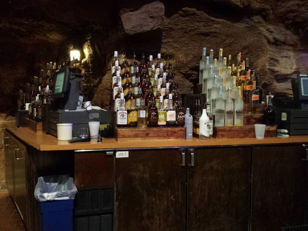 Mountain Bar