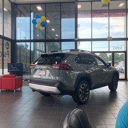 DARCARS Toyota of Frederick - (New) 15 Photos & 57 Reviews