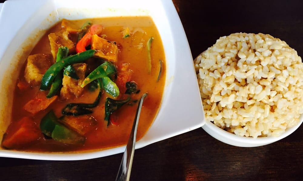 Thai Food Near Seattle University