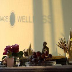Sri Thai Massage & Wellness - - Massage - Frankfurter Str. 73, Bad ...