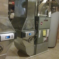 Tdh Mechanical Heating And Cooling Contractors 15