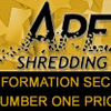 Apex Shredding: 912 2nd St, Berthoud, CO
