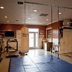 Photo Of Vancouver Personal Training
