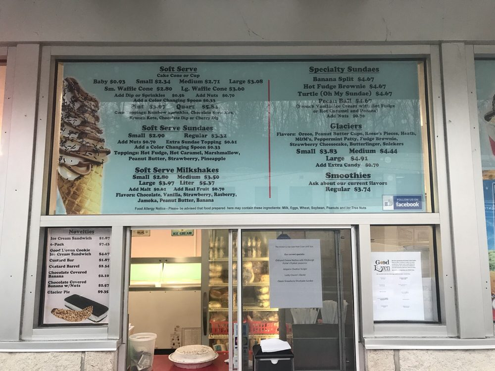 Custard's First Stand: 315 Camp Horne Rd, Pittsburgh, PA