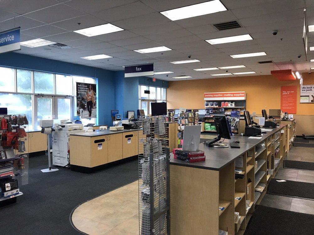 FedEx Office Print & Ship Center: 1134 S Clearview Pkwy, Elmwood, LA