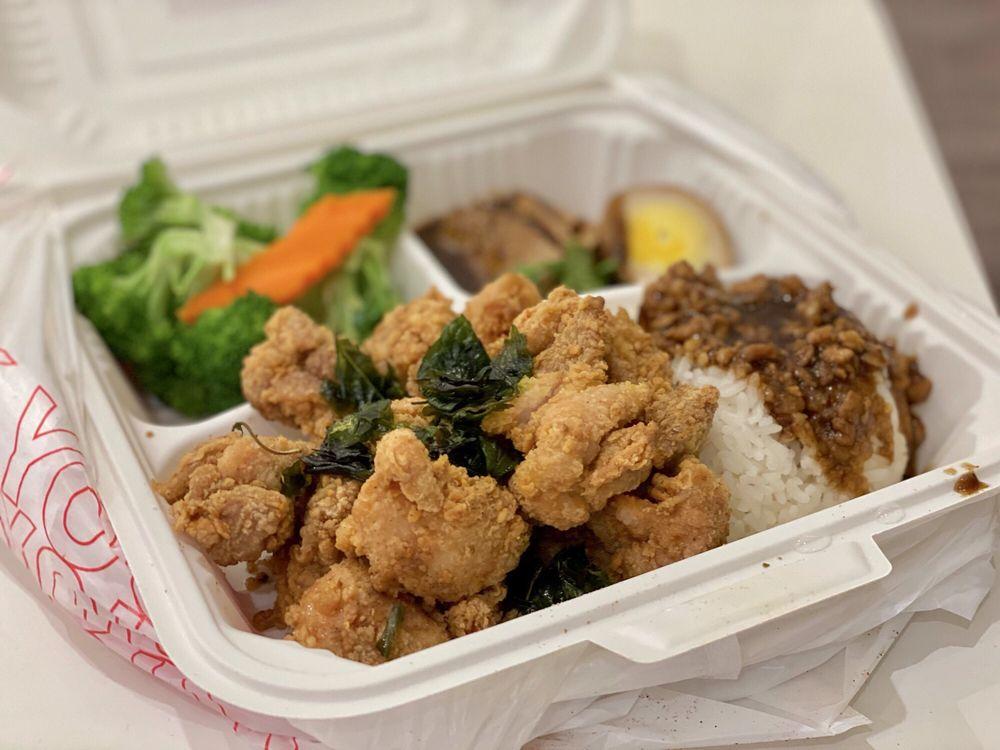 Shihlin Taiwan Street Snacks: 142 E 3rd Ave, San Mateo, CA