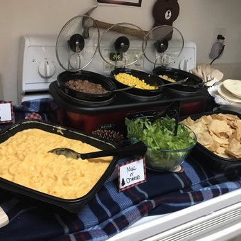 Mexican Food Catering Modesto Ca
