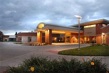 Washington County Hospital and Clinics: 400 E Polk St, Washington, IA