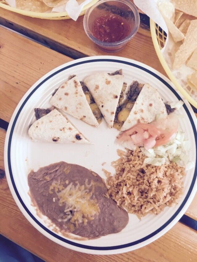 Taqueria Guanajuato: 801 W Central Ave, Comanche, TX