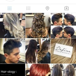 Define hair studio coiffeurs salons de coiffure 8701 for Best hair salon hong kong
