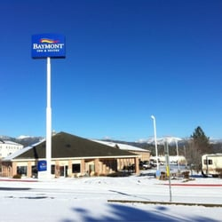 Photo Of Baymont Inn And Suites Yreka Ca United States