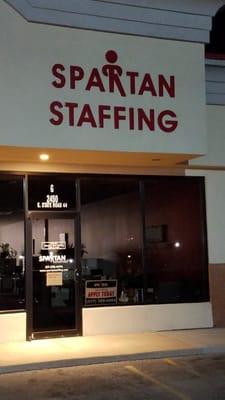 Spartan Staffing Employment Agencies 130 Rampart St Shelbyville