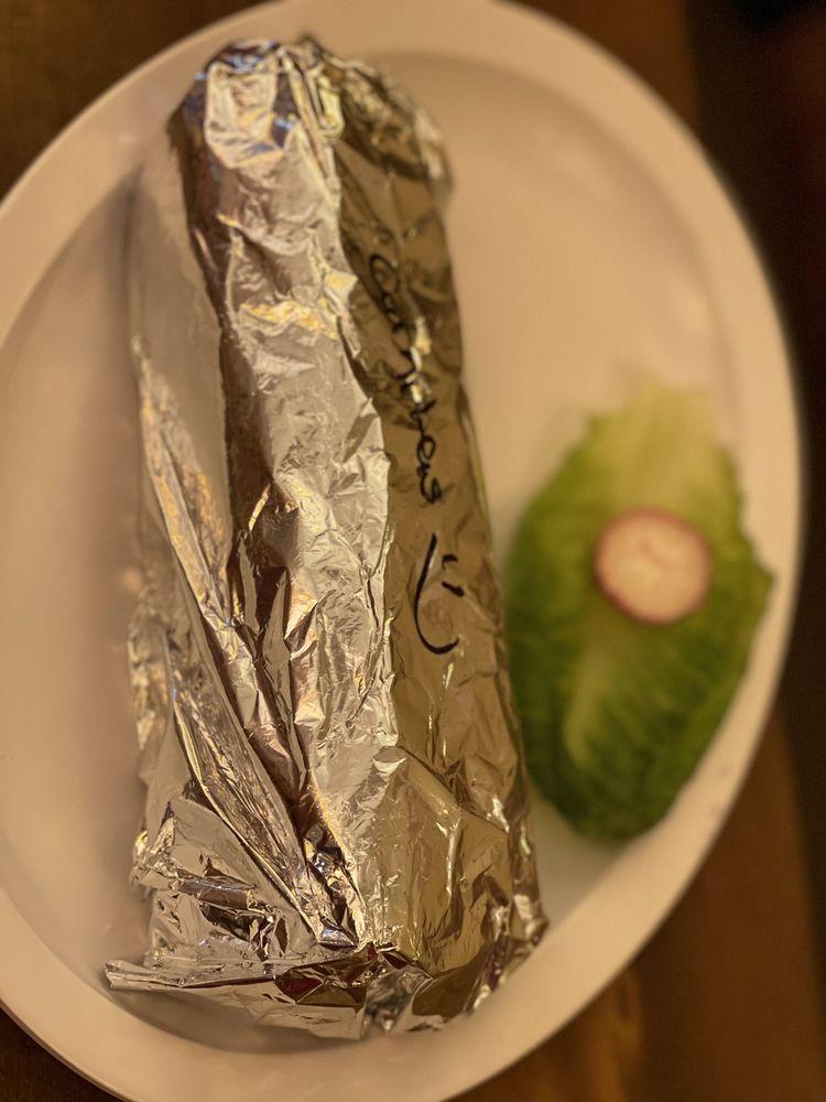 Pavz Tacos: 833 Front St, Leavenworth, WA