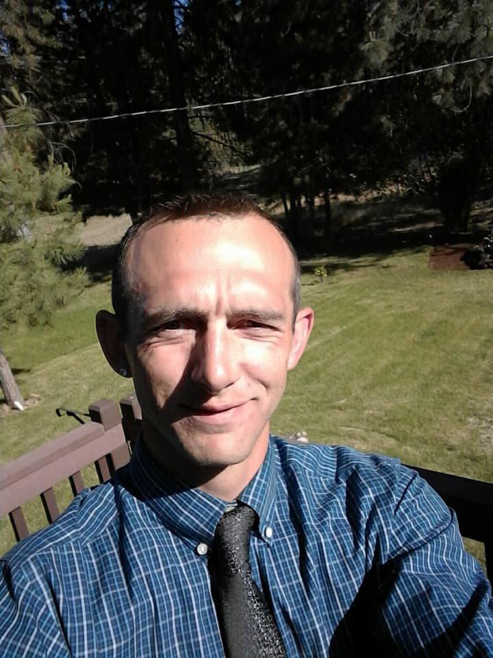 Larsen Lawn and Backyard Renovation: Spokane, WA