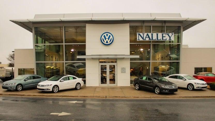 Nalley Volkswagen Of Alpharetta 23 Fotos Y 41 Rese 241 As
