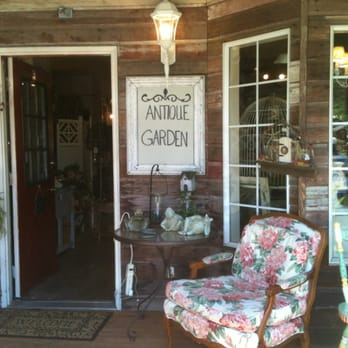 Charmant Photo Of Antique Garden   Bothell, WA, United States. Front Of The Store