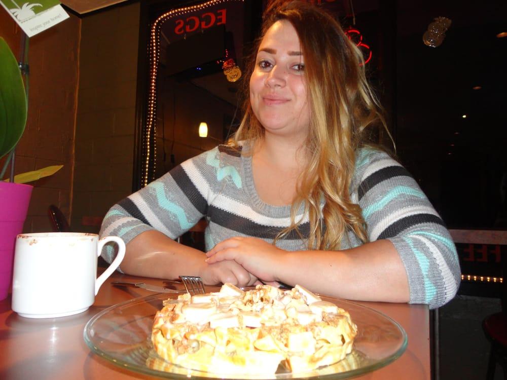 Kiwan Cafe Rio Oak Grove Or