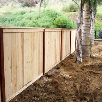 San Diego Fences Amp Gates 67 Photos Amp 62 Reviews Fences