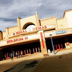 Regal Winrock Stadium 16 IMAX & RPX, Albuquerque movie times and showtimes. Movie theater information and online movie tickets/5(4).
