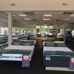 Mattress Firm Clearance Furniture Stores 3350 W Main St Norman
