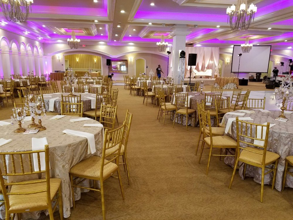 White Lotus Banquet Hall