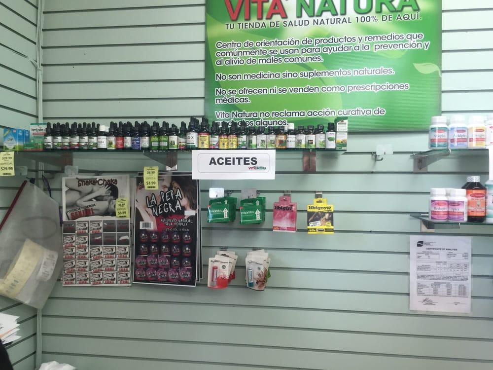 Vita Natura: Plaza Aquarium, Toa Alta, PR