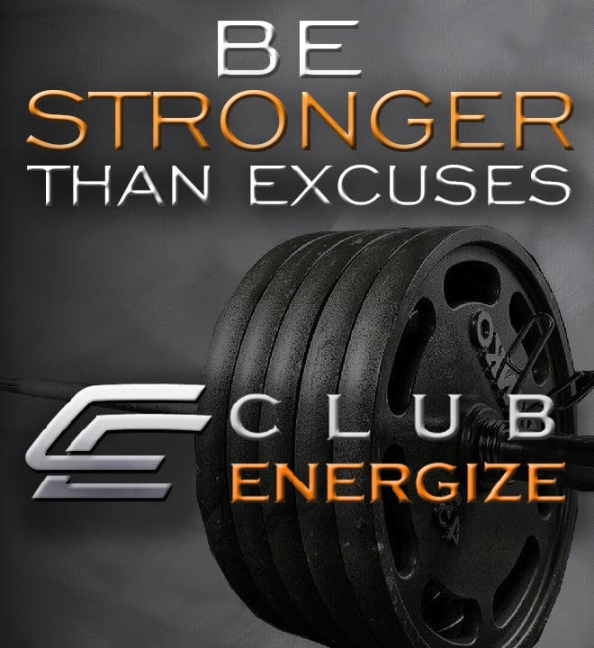 Club Energize: 2701 S Douglas Hwy, Gillette, WY