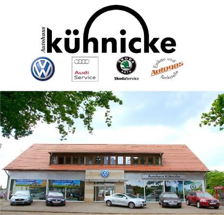 autohaus k hnicke vw garages potsdamer str 95 97 michendorf brandenburg germany phone. Black Bedroom Furniture Sets. Home Design Ideas