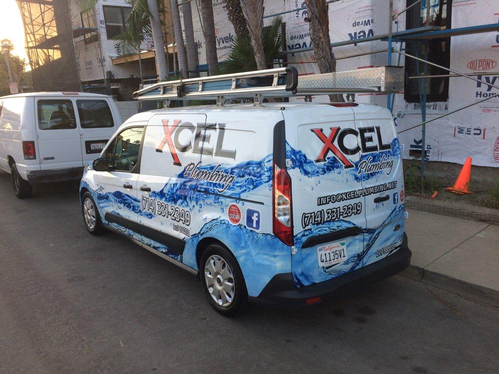 Xcel Plumbing