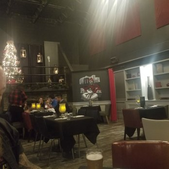Photo of the syndicate restaurant and brewery niagara falls on canada