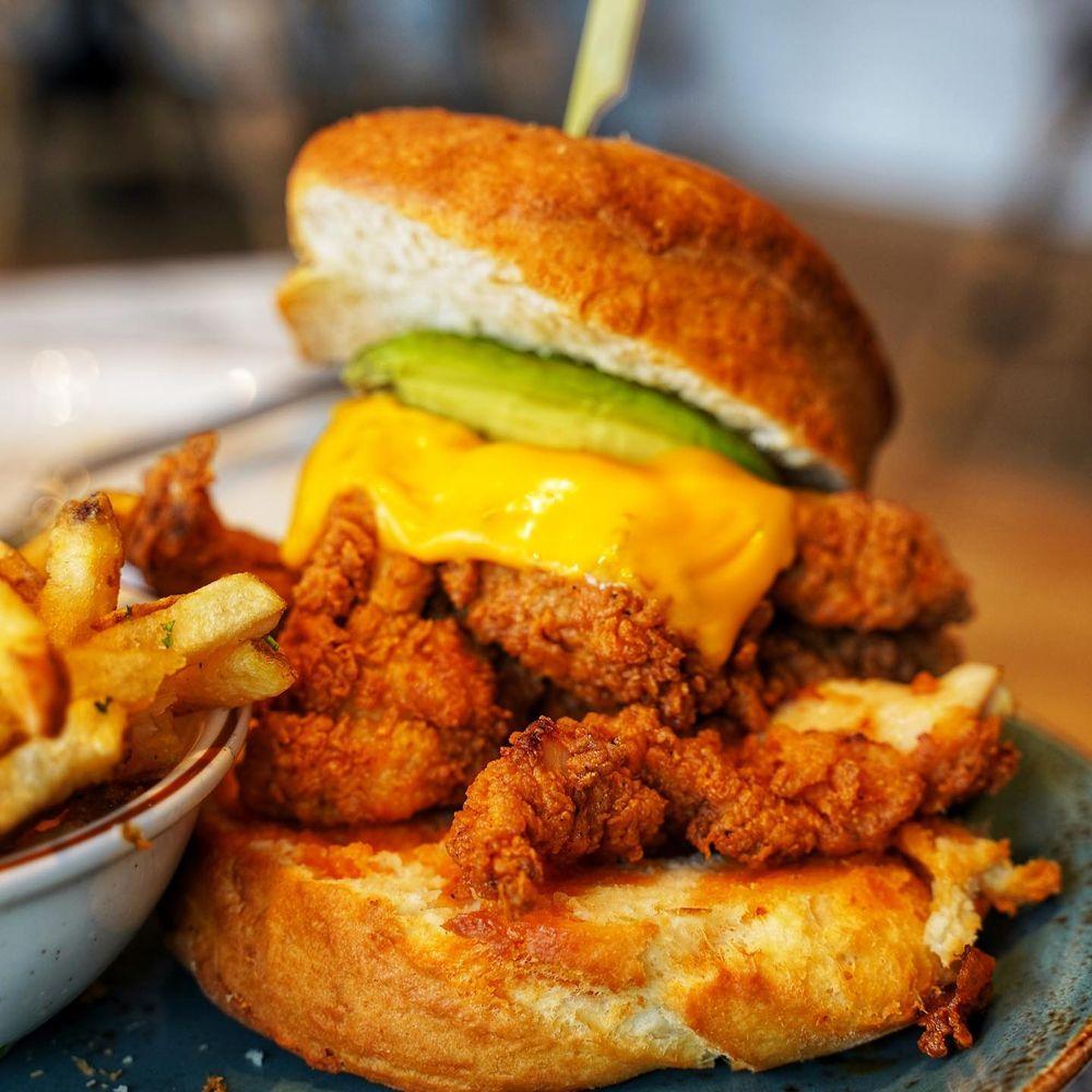 State Fare Kitchen & Bar: 15930 City Walk, Sugar Land, TX
