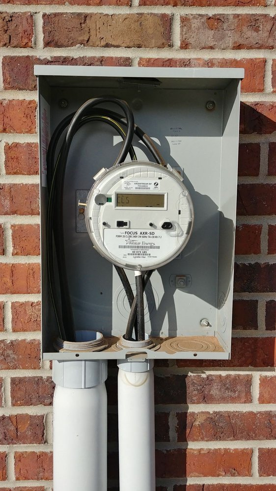 Huff Electric: 8311 S Lulu Ave, Haysville, KS