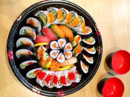 Fuki Sushi Bar