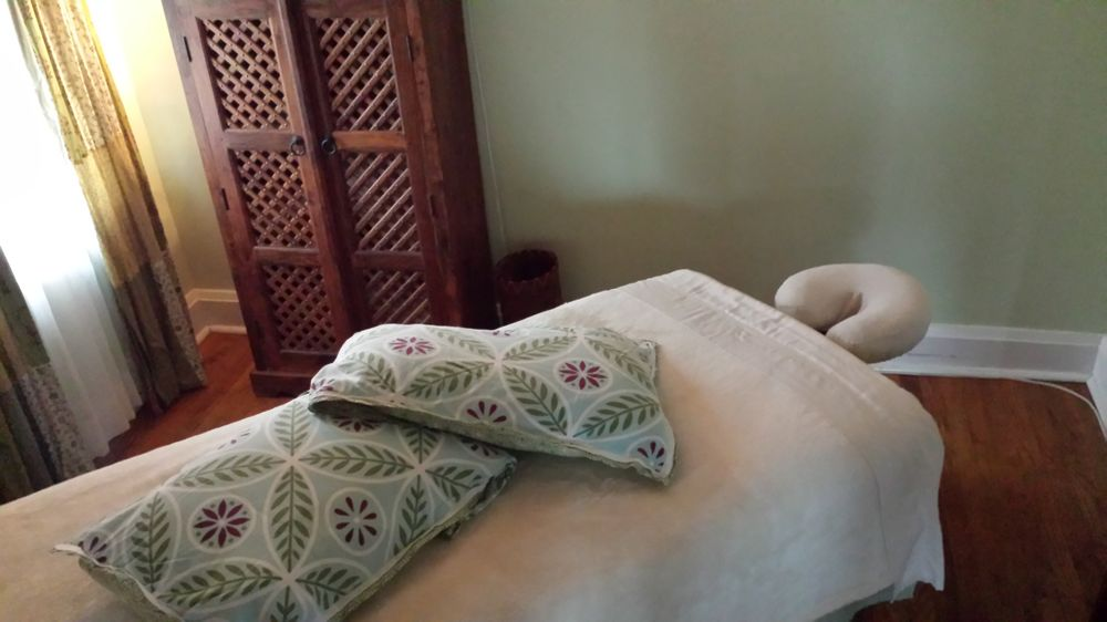 Intuitive Touch Massage: 320 Campbell Ln, Lexington, VA