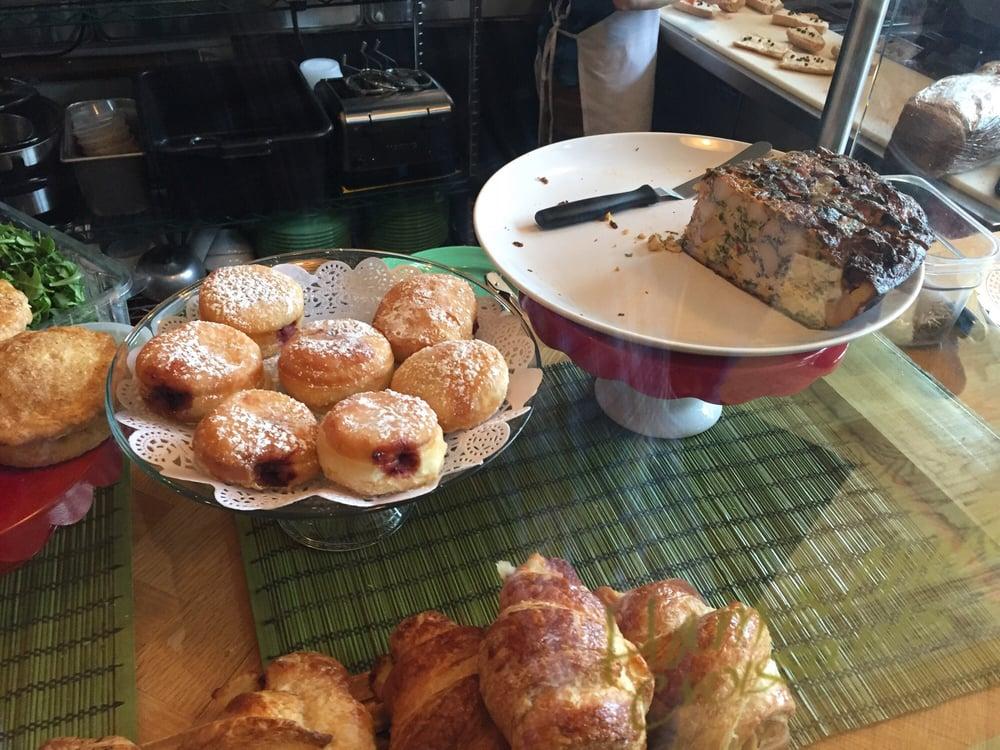 Fotos Zu Sauce And Bread Kitchen Yelp