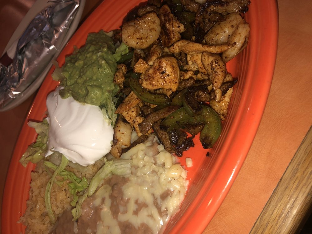 Los Magueyes: 511 Lancaster Hwy, Chester, SC