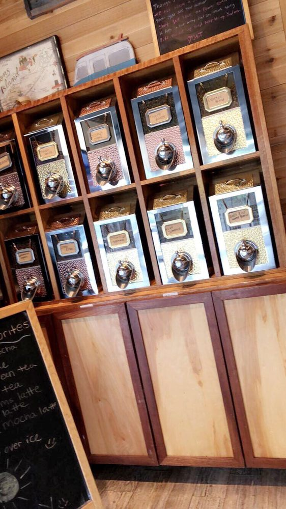Bay Shore Bean Coffee House