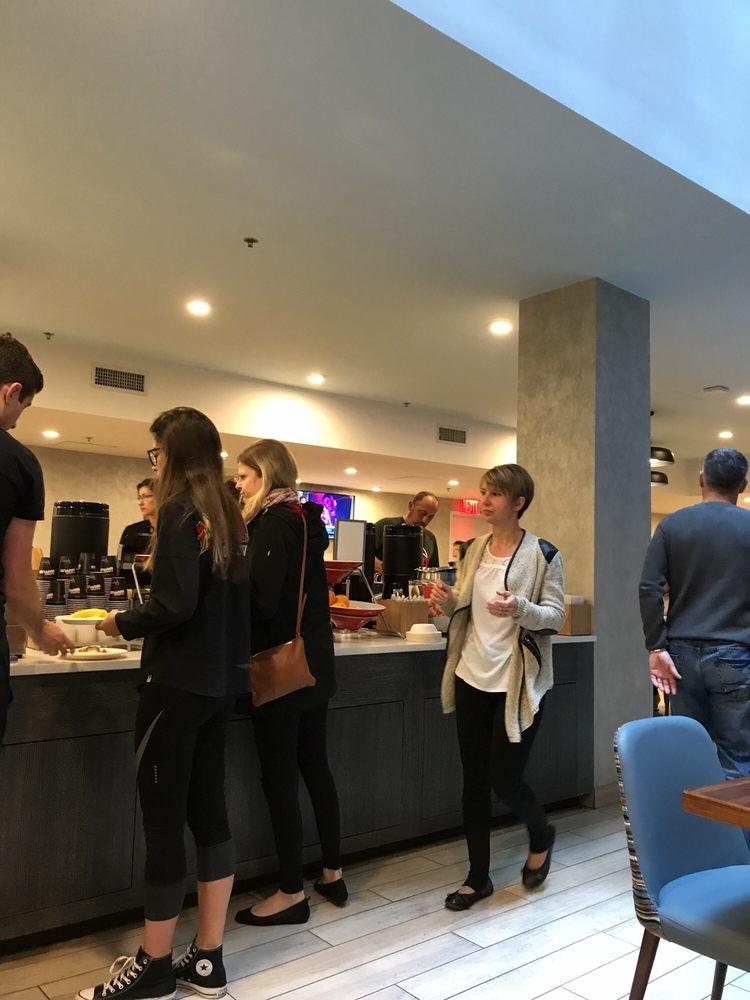 Fairfield Inn & Suites - Marriott